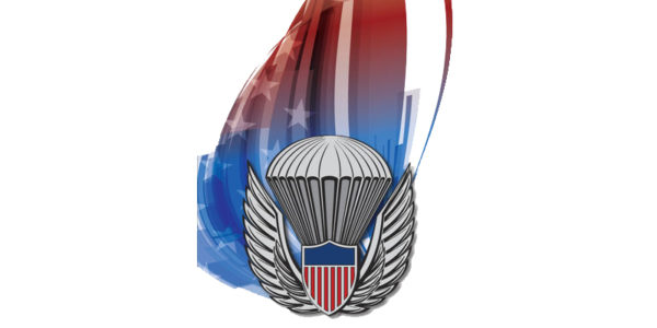 USPA - United States Parachute Association - Logo